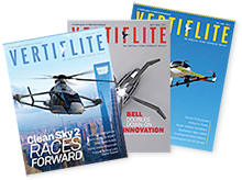 Recent Vertiflite Covers