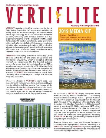 VFS - Vertiflite Media Kit