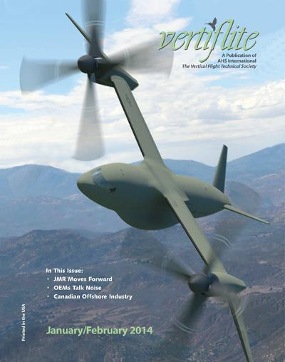 Jan-Feb 2014 Vertiflite cover