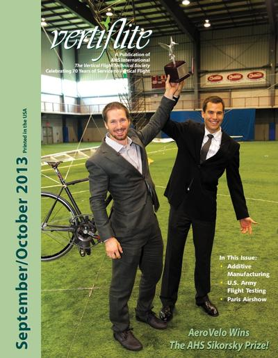 Vertiflite Sep-Oct 2013 cover