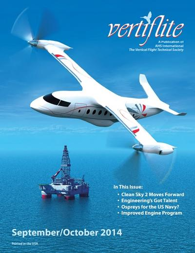 Vertiflite Sep-Oct 2014 Cover