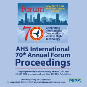 Forum 70 CD-ROM cover