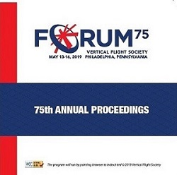 Forum 75 Proceedings DVD