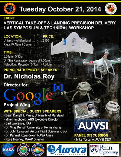 FCC VTOL UAS Symposium and Technical Workshop JPEG
