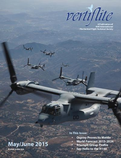 May-June 2015 Vertiflite cover image
