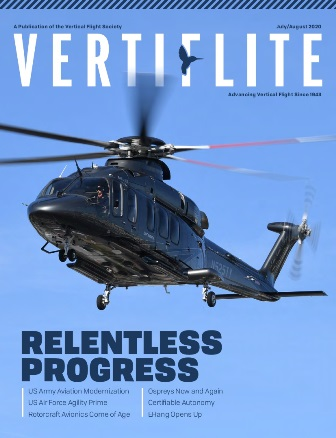 Vertiflite July-Aug 2020 cover (438 px jpg)
