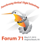 Forum 71 Logo Transparent