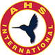 AHS Color Logo rondel only with new US flag colors