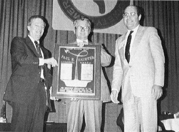 VFS - Vertical Flight Society Award Winners