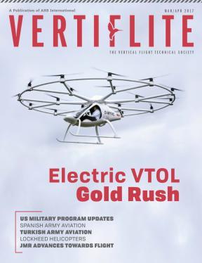 Vertiflite magazine