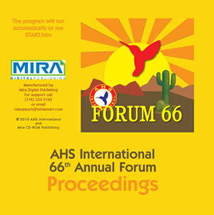 Forum%2066%20Proceedings%20CD%20%2D%20Phoenix%2C%20AZ%202010