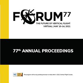 Forum%2077%20Proceedings%20CD%20%2D%20Virtual%2C%20May%2010%2D14%2C%202021