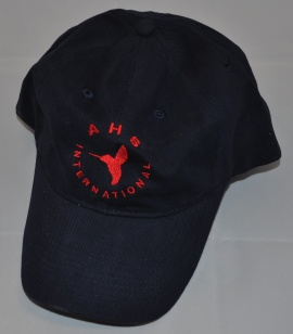 Navy%20Baseball%20Cap%20w%2F%20Red%20AHS%20Logo