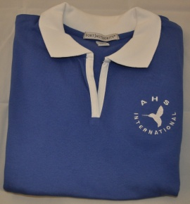 Ladies%20Blue%20w%2FWhite%20Polo%20Shirt